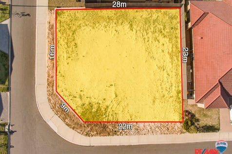 1 Bindi Way, Landsdale, 6065, North East Perth - Residential Land / SIMON SAYS UNDER OFFER! / $365,000