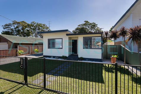 5 Moala Parade, Charmhaven, 2263, Central Coast - House / CAN'T BEAT THIS LOCATION / Carport: 1 / Garage: 2 / Secure Parking / Air Conditioning / Toilets: 1 / P.O.A