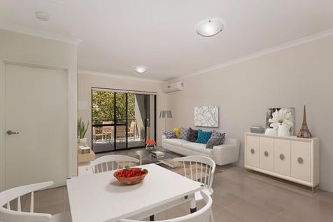 6/26 King William Street, Bayswater, 6053, North East Perth - Apartment / QUALITY BOUTIQUE GROUP / Carport: 1 / Air Conditioning / $300