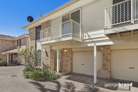 2/5 Gosford Avenue, The Entrance, 2261, Central Coast - Townhouse / East Side Location at an Affordable Price Point / Garage: 1 / $460,000