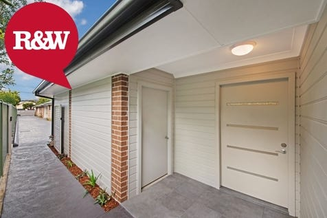5/247 Blackwall Road, Woy Woy, 2256, Central Coast - Villa / Private New Villa / Garage: 1 / $600,000