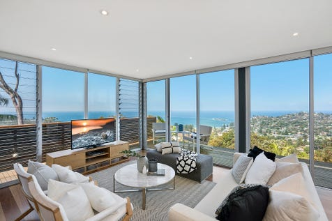 70 Grandview Drive, Newport, 2106, Northern Beaches - House / You will never get over this view / Garage: 2 / P.O.A