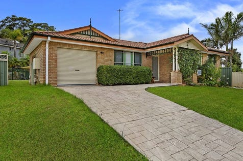 9 Pierre Close, Tumbi Umbi, 2261, Central Coast - House / 'UNDER CONTRACT - CRAIG TREHEARNE' / Garage: 1 / P.O.A