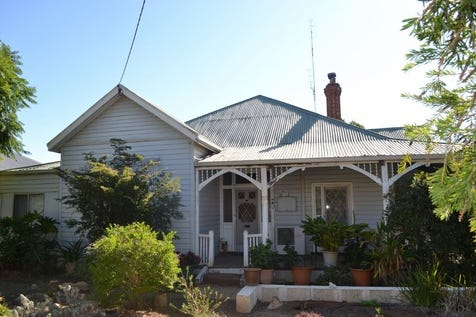 43 Main Street, Cunderdin, 6407, East - House / *Under Contract* / $265,000