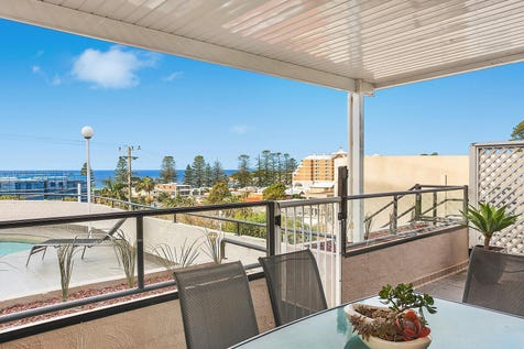 1/32 Campbell Crescent, Terrigal, 2260, Central Coast - Unit / Sleek apartment with best aspect, moments to beach / Carport: 2 / P.O.A