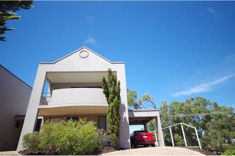 15/6 Joseph Street, Maylands, 6051, North East Perth - Townhouse / Upside Down and On Top of The World! / Carport: 2 / $499,000