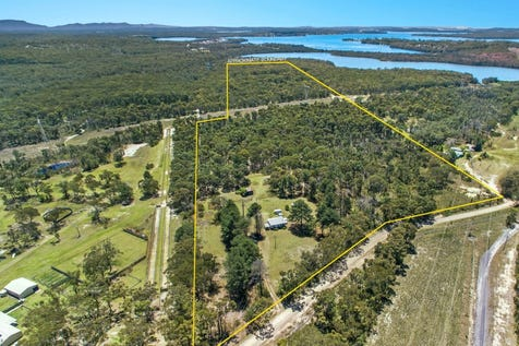 305 Summerhayes Road, Wyee, 2259, Central Coast - Acreage/semi-rural / Must Be Sold - Under Instructions From The NSW Trustee & Guardian / Shed / Carport: 1 / Air Conditioning / Living Areas: 1 / $777,000
