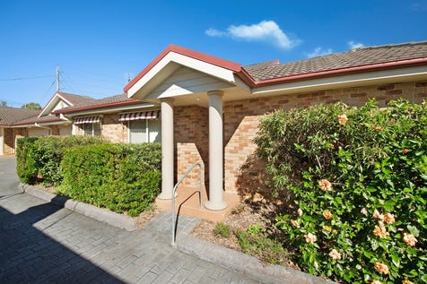 1/86 Victoria Road, Woy Woy, 2256, Central Coast - Villa / PERFECTLY POSITIONED VILLA ONLY 2 ON THE BLOCK! / Garage: 2 / $649,000