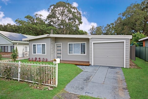 46 Boronia Avenue, Woy Woy, 2256, Central Coast - House / RENOVATED HOUSE AND MODERN COUNCIL APPROVED GRANNY FLAT / Garage: 1 / $790,000