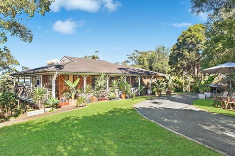 272 The Ridgeway, Holgate, 2250, Central Coast - House / Private semi rural retreat close to all amenities / Deck / Garage: 2 / Air Conditioning / Built-in Wardrobes / Dishwasher / P.O.A