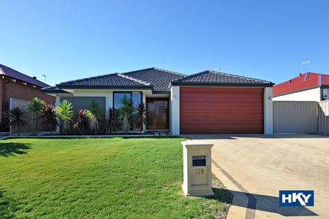 119 Pannage Way, Brabham, 6055, North East Perth - House / Priced to Sell! / Garage: 2 / Ensuite: 1 / Living Areas: 2 / Toilets: 2 / $499,000
