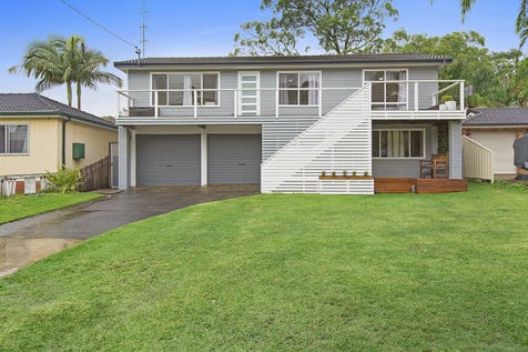 59 Cadonia Rd, Tuggerawong, 2259, Central Coast - House / Home with Guest Accommodation / Garage: 2 / $578,000
