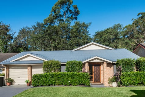 66 Pemberton Boulevard, Lisarow, 2250, Central Coast - House / Picture Perfect Family Lifestyle / Garage: 2 / Open Spaces: 2 / P.O.A