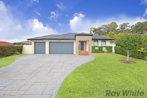 6 Mistral Close, Gwandalan, 2259, Central Coast - House / Meticulously Maintained - Impressive Proportions / Garage: 3 / Toilets: 2 / P.O.A