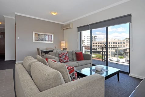 501/18 Rheola St, West Perth, 6005, Perth City - Unit / INVEST OR NEST! / Garage: 1 / Toilets: 2 / $420