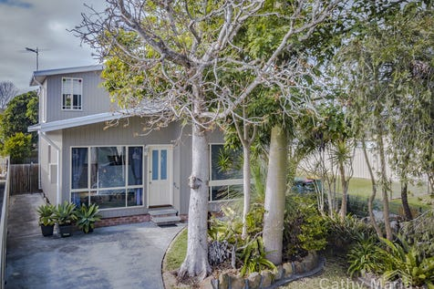 4 Marmion Street, Mannering Park, 2259, Central Coast - House / LAKESIDE LIFESTYLE - WATER VIEWS / Balcony / Toilets: 1 / $490,000