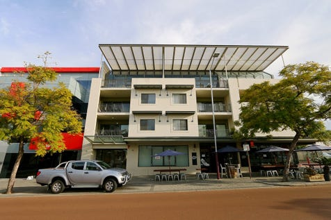 8/103-105 Francis Street, Northbridge, 6003, Perth City - Apartment / Perfect Starter Home ! / Garage: 1 / Ensuite: 1 / Living Areas: 1 / Toilets: 2 / $459,000