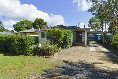 1 Walford Street, Woy Woy, 2256, Central Coast - House / A HIDDEN GEM! / Carport: 1 / Garage: 1 / $675,000