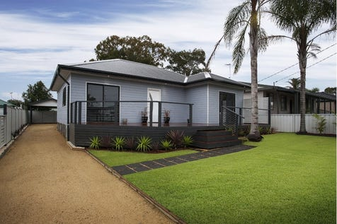 49 Second Avenue, Toukley, 2263, Central Coast - House / THE PERFECT HOME FOR YOU! / Garage: 2 / P.O.A