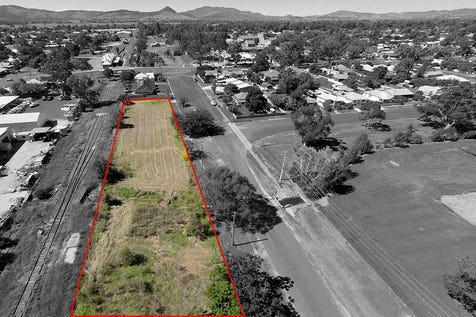 2C Nicholson Street, Mudgee, 2850, Central Tablelands - Residential Land / CALLING ASTUTE BUYERS / $179,000