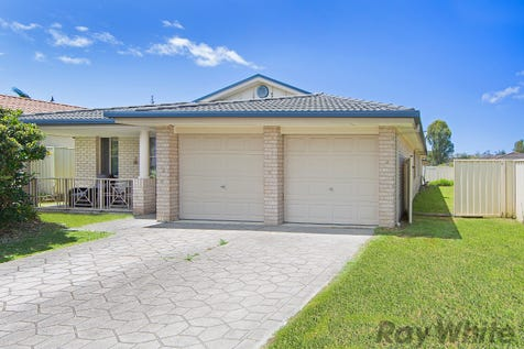 4 Dunlop Road, Blue Haven, 2262, Central Coast - House / Prime Investment - Perfect First Home / Garage: 2 / Secure Parking / Toilets: 2 / P.O.A