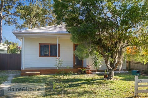 84 Priestman Avenue, Umina Beach, 2257, Central Coast - House / Unique and Ready to Go / Air Conditioning / Toilets: 2 / $630,000
