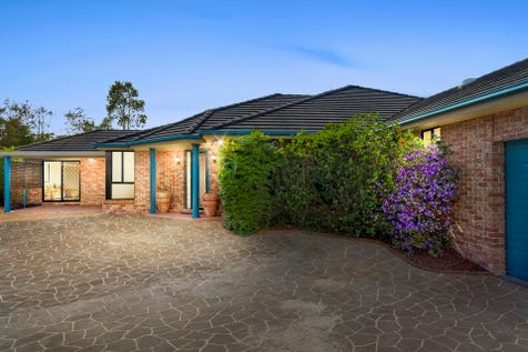 23 Skye Close, Hamlyn Terrace, 2259, Central Coast - House / Commanding Outlook with Oversized Proportions  / Open Spaces: 3 / $730,000
