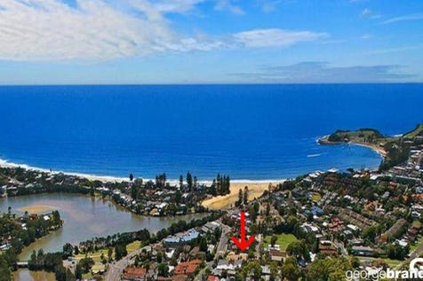 4/24-26 Havenview Road, Terrigal, 2260, Central Coast - Townhouse / Modern East Facing Townhouse / Garage: 1 / P.O.A