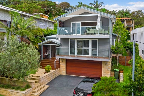 7 Walworth Avenue, Newport, 2106, Northern Beaches - House / Beauty between the beaches / Garage: 2 / P.O.A
