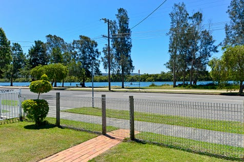 129 Brick Wharf Road, Woy Woy, 2256, Central Coast - House / Perfect Position, Perfect Location / Garage: 2 / Air Conditioning / Floorboards / P.O.A