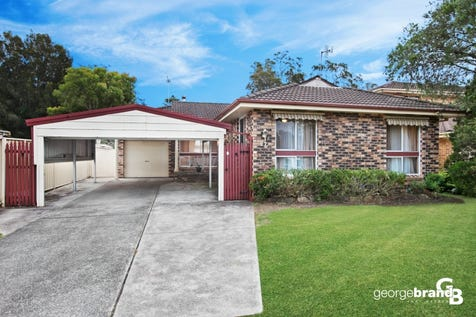 27 Greenfield Rd, Empire Bay, 2257, Central Coast - House / CHARMING FAMILY HOME / Garage: 3 / P.O.A