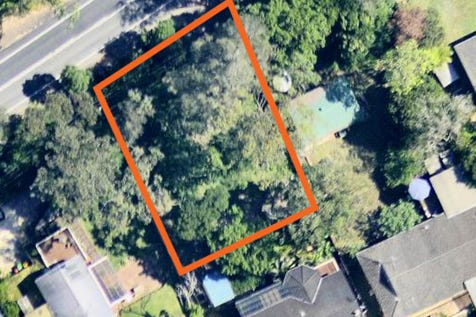 296 Avoca Drive, Avoca Beach, 2251, Central Coast - Residential Land / High Profile Position – VACANT LAND WITH D.A / $370,000