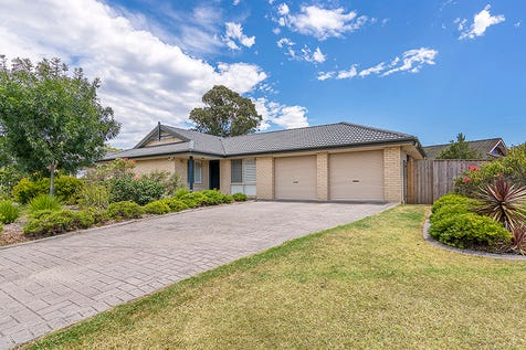 18 Matthew Circuit, Mardi, 2259, Central Coast - House / Family Values Here / Fully Fenced / Outdoor Entertaining Area / Garage: 2 / Remote Garage / Secure Parking / Air Conditioning / Built-in Wardrobes / Reverse-cycle Air Conditioning / $630,000