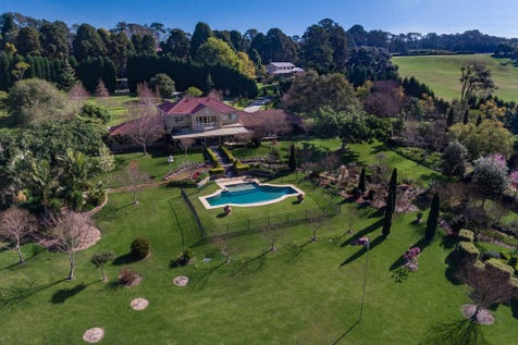 """86 Hoipos Road, Somersby, 2250, Central Coast - Acreage/semi-rural / """"Moss Grove Park"""" – A Somersby Jewel / Garage: 6 / P.O.A"""
