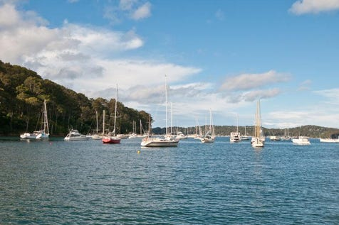 60 Sturdee Lane, Lovett Bay, 2105, Northern Beaches - House / Escape to Paradise in Lovett Bay / $1,300,000