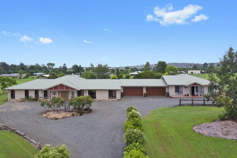 56-62 Worip Drive, Veresdale Scrub, 4285, Logan - Lifestyle / acreage / Fully Fenced / Outdoor Entertaining Area / Outside Spa / Shed / Carport: 7 / Remote Garage / Secure Parking / Air Conditioning / Broadband Internet Available / Built-in Wardrobes / Dishwasher / Ducted Cooling / Ducted Heating / Indoor Spa / $749,000