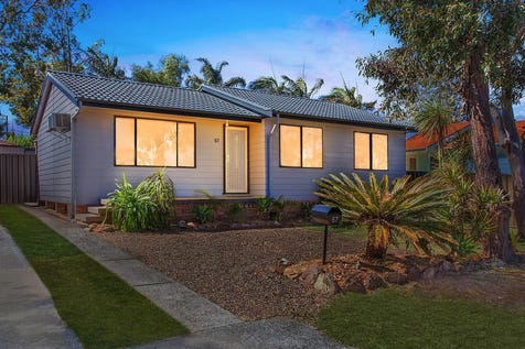 57 Kawana Avenue, Blue Haven, 2262, Central Coast - House / Great place to start  / Garage: 2 / $475,000