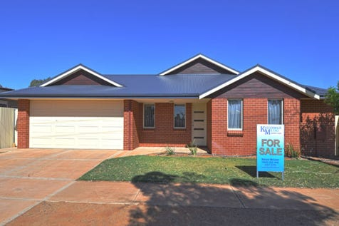 1/267 Forrest Street, Kalgoorlie, 6430, East - Unit / Modern Living / Carport: 2 / Ensuite: 1 / Toilets: 2 / $385,000