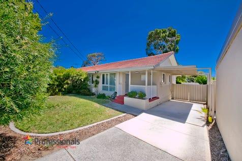 5B Danehill Place, Balga, 6061, North East Perth - House / PRETTY AS A PICTURE!! / Carport: 1 / Toilets: 1 / $260,000