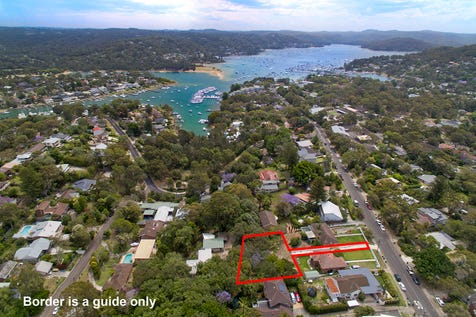 9a Beaconsfield Street, Newport, 2106, Northern Beaches - Residential Land / 1200sqm Land & DA approved Architecturally Designed Residence / Fully Fenced / P.O.A