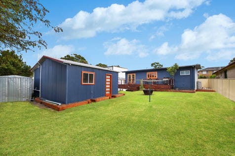6 Sadie Avenue, Gorokan, 2263, Central Coast - House / Newly Renovated With Lake Glimpses - Sleep Out & Side Access / Open Spaces: 2 / P.O.A