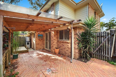 3/35 Boronia Street, East Gosford, 2250, Central Coast - Townhouse / Refurbished townhouse in fantastic location / Garage: 1 / $575,000