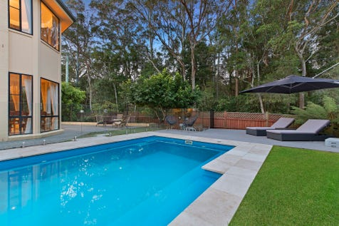 6 Robertson Court, Terrigal, 2260, Central Coast - House / Family Home in Tightly Held Estate / Garage: 2 / Air Conditioning / Built-in Wardrobes / Dishwasher / Study / Ensuite: 1 / P.O.A