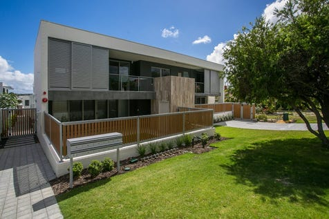 7/87 Waterloo Street, Tuart Hill, 6060, North East Perth - Apartment / BRAND NEW 1 BED / Balcony / Outdoor Entertaining Area / Garage: 1 / Remote Garage / Secure Parking / Air Conditioning / Alarm System / Built-in Wardrobes / Dishwasher / Intercom / Split-system Air Conditioning / Ensuite: 1 / Toilets: 1 / $399,000