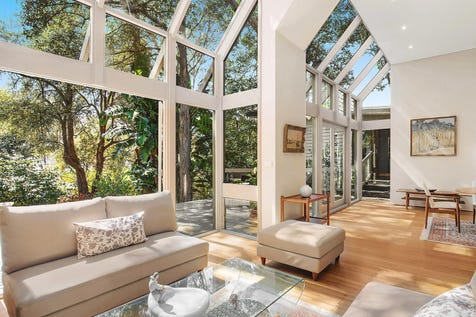 2011 Pittwater Road, Bayview, 2104, Northern Beaches - House / Spacious areas, light and moments to Pittwater / Carport: 4 / $2,200,000