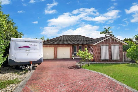 10 Alisa Close, Lake Haven, 2263, Central Coast - House / MUCH, MUCH, BIGGER THAN YOU THINK! / Balcony / Garage: 2 / Air Conditioning / Alarm System / Dishwasher / Split-system Air Conditioning / Split-system Heating / Ensuite: 1 / $640,000