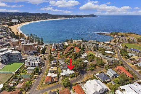2/5 Maroomba Road, Terrigal, 2260, Central Coast - Unit / TERRIGAL BOWL, EASY WALK TO BEACH / Garage: 2 / Built-in Wardrobes / $830,000