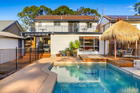 49 Ivy Avenue, Chain Valley Bay, 2259, Central Coast - House / Newly-Transformed Modern Luxury with Studio - Huge Block Backing onto Reserve / Open Spaces: 3 / $630,000