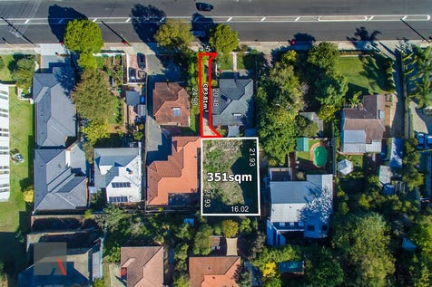 67A King William Street, Bayswater, 6053, North East Perth - Residential Land / Block Bursting with Opportunity! / P.O.A
