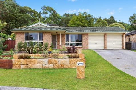 23 Richard Avenue, Mardi, 2259, Central Coast - House / Spacious Family Home & So Convenient / Balcony / Garage: 2 / Secure Parking / Air Conditioning / Toilets: 2 / $600,000